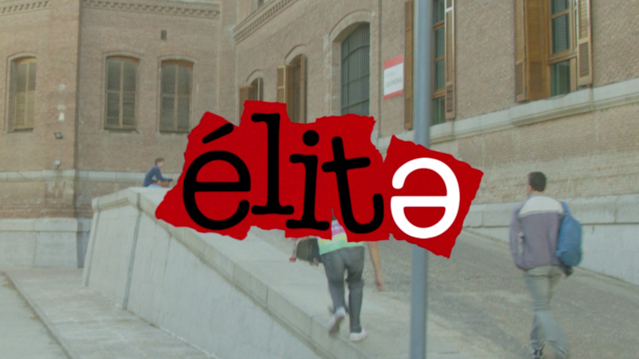 NETFLIX - #Élite97